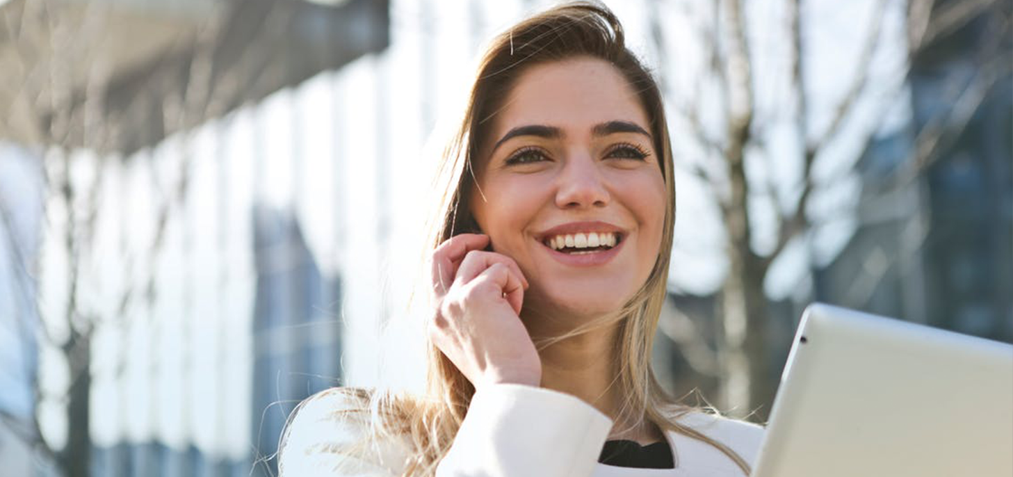 Erfolgreich kommunizieren und wirken im Kundenkontakt