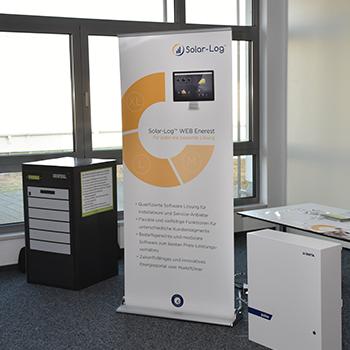 Photovoltaik-Infotag bei FAMO