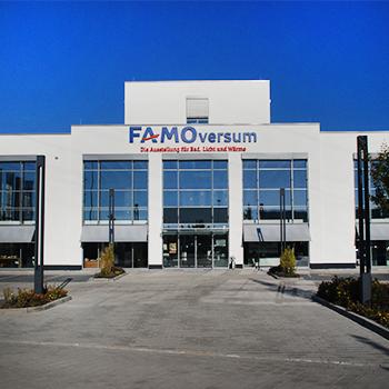 FAMOversum Eingang