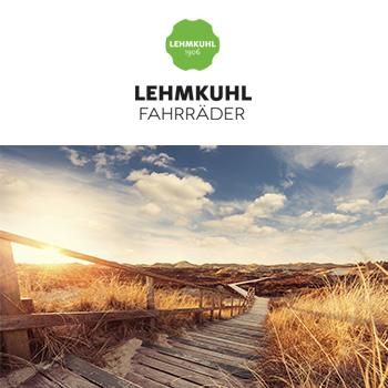 Lehmkuhl - Die Weite erfahren