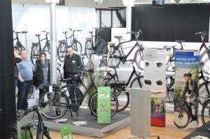 Lehmkuhl Fahrradmesse