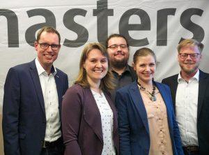 e-masters Jahrestreffen Fachberater