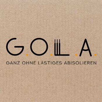 G.O.L.A.- Ganz ohne lästiges Abisolieren
