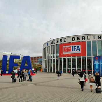 IFA Berlin 2019