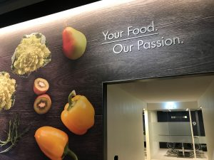 Your Food Our Passion
