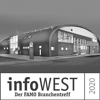 infoWEST 2020